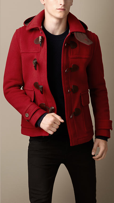 Editor S Pick Burberry Brit Aw 13 Coats Amp Jackets