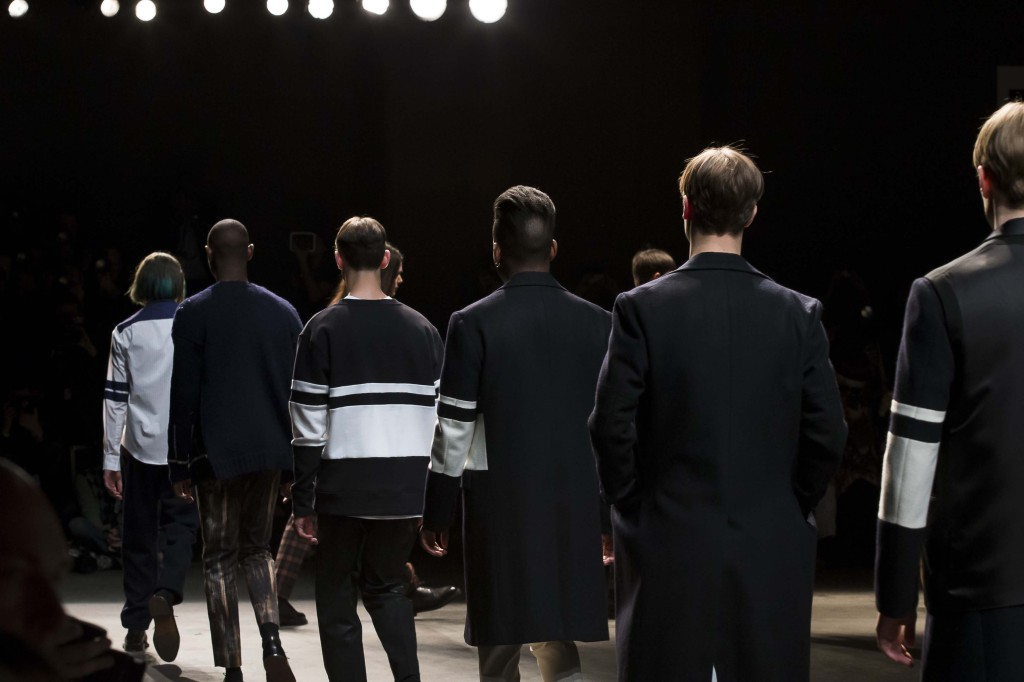 Casely-Hayford AW14 (Image: Dan Sims, BFC)
