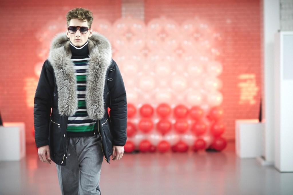 Baartmans and Siegel AW15 (Shaun James Cox, British Fashion Council) 5