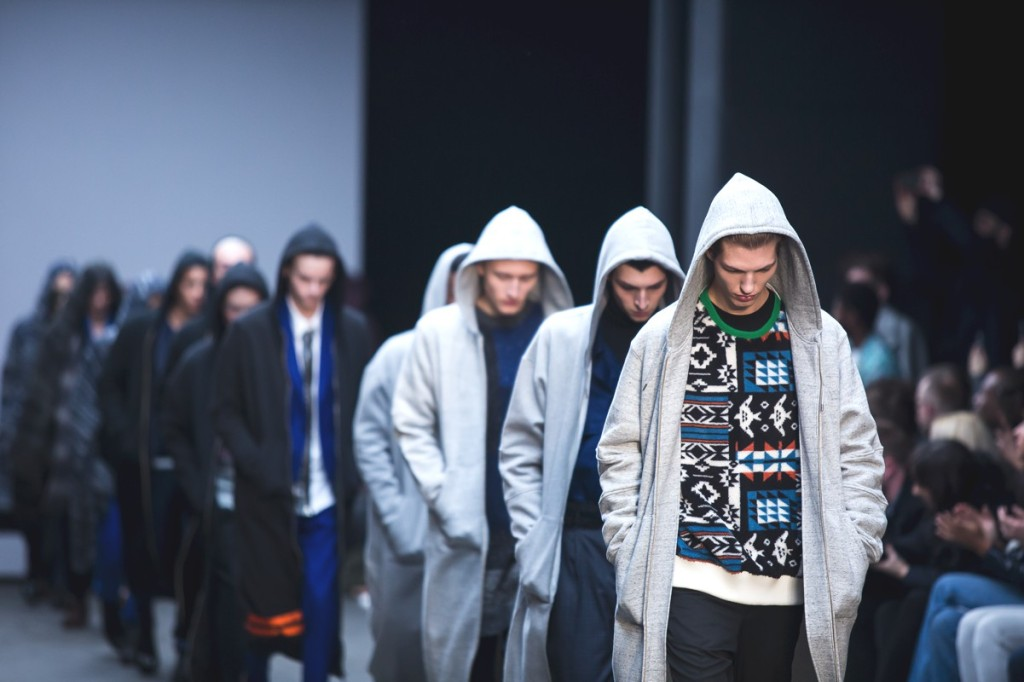 Casely-Hayford AW15 (Dan Sims, British Fashion Council) 4