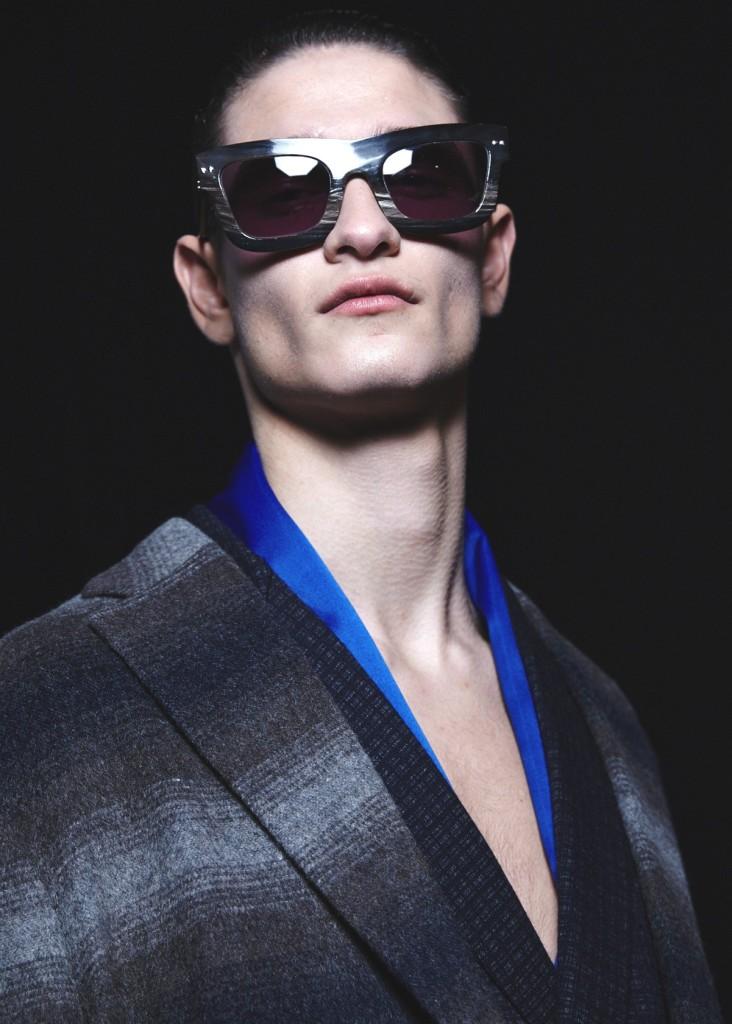 Casely-Hayford AW15, backstage (Sam Wilson, British Fashion Council) 2