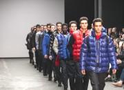 Christopher Raeburn AW15 (Ph: Kensington Leverne, British Fashion Council)
