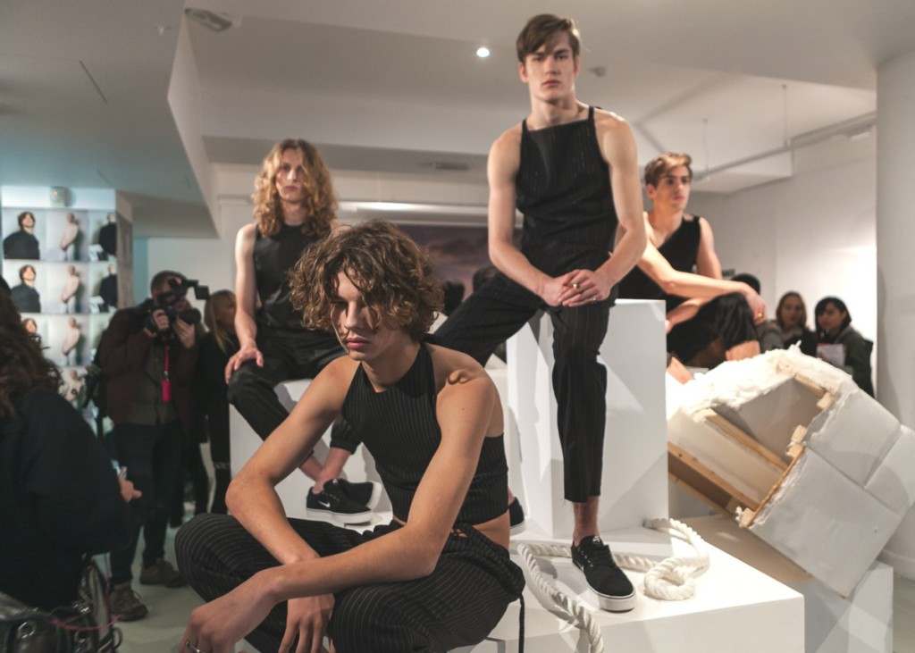 Fashion East Men's Presentations AW15 (Kensington Leverne, British Fashion Council) 10_72dpi