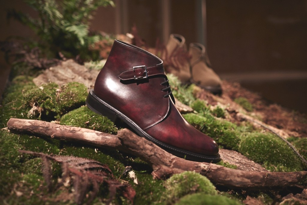 John Lobb AW15 (Shaun James Cox, British Fashion Council) 4_72dpi