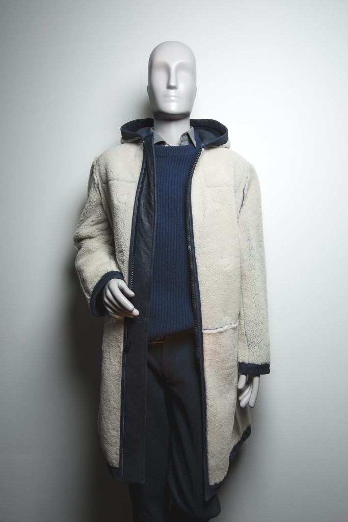 Joseph AW15 (Dan Sims, British Fashion Council) 3
