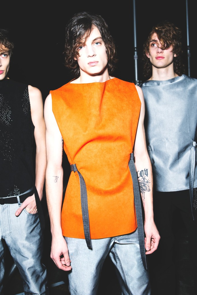 Lee Roach AW15, backstage (Dan Sims, British Fashion Council) 4_72dpi