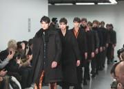 Lou Dalton AW15 (Ph: Kensington Leverne, British Fashion Council)
