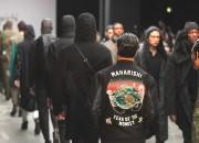 Maharishi AW15 (Ph: Kensington Leverne, British Fashion Council)