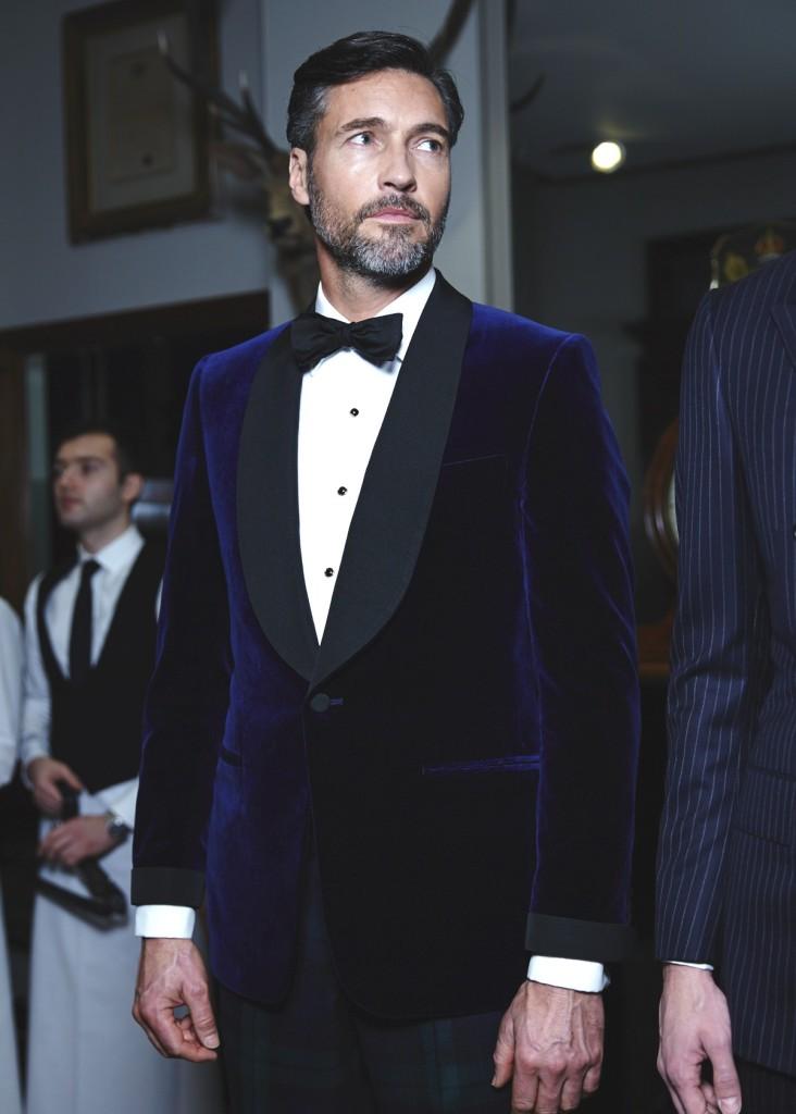 Mr Porter presents Kingsman (Sam Wilson, British Fashion Council) 4