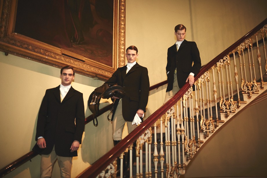 Savile Row, St. James's & Woolmark AW15 (Shaun James Cox, British Fashion Council) 5