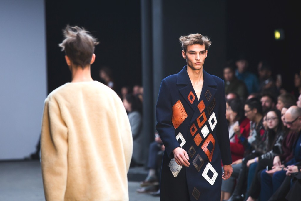 Xander Zhou AW15 (Dan Sims, British Fashion Council) 3