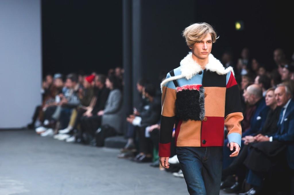 Xander Zhou AW15 (Dan Sims, British Fashion Council) 4