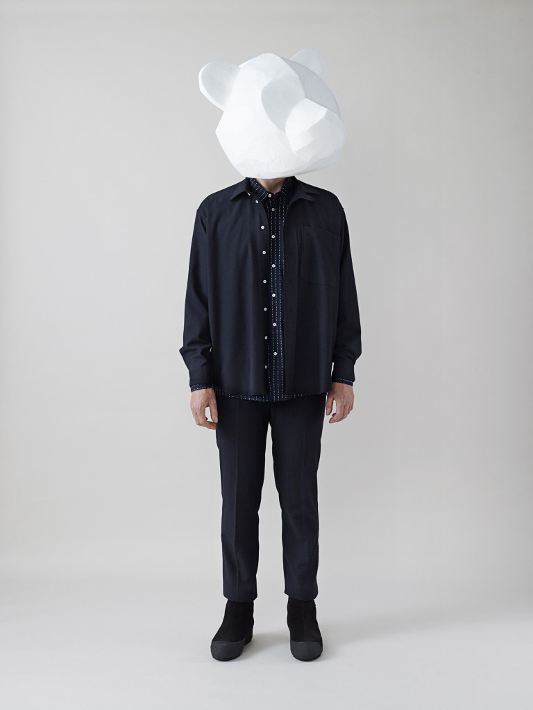 6_Oversize Shirt in Navy WoolCotton mix[2][2][1][2][1]