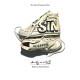 Andy Warhol - Converse Sneaker Portrait