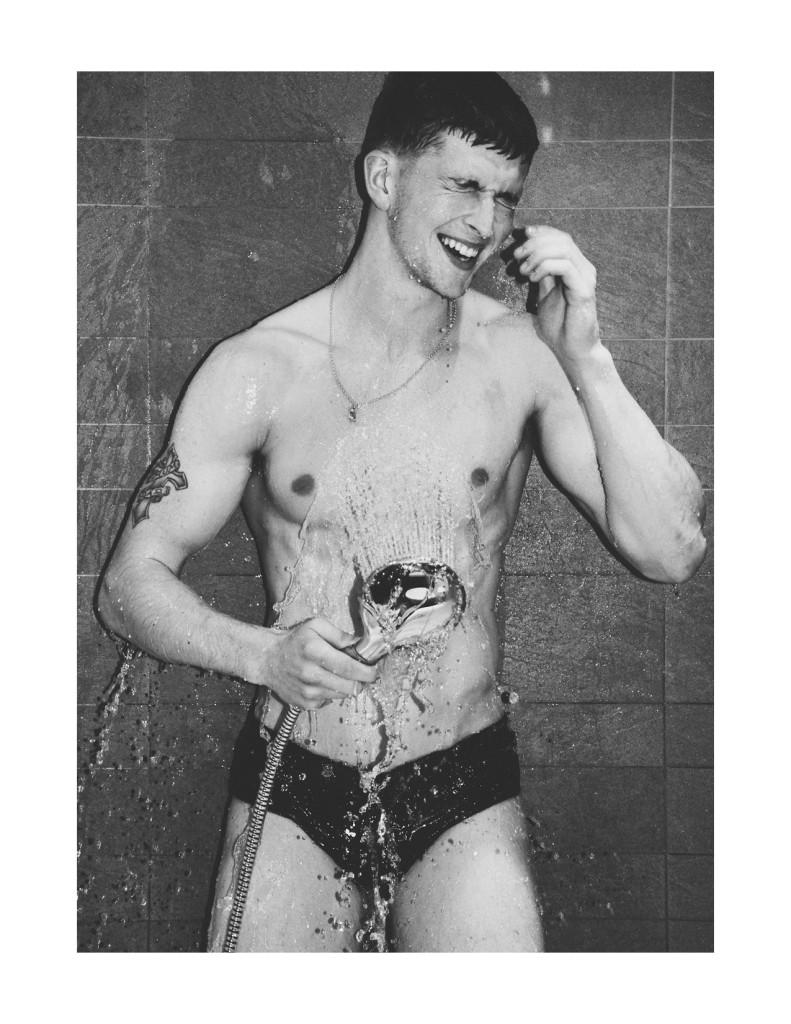 Michael Morgan at AMCK by Ian Cole