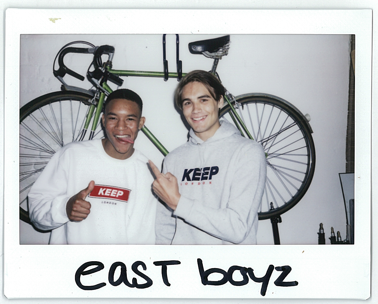 East Boys (Both)