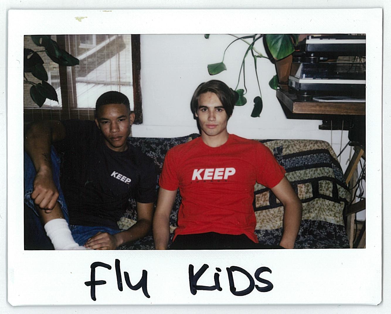 Fly Kids (Both)