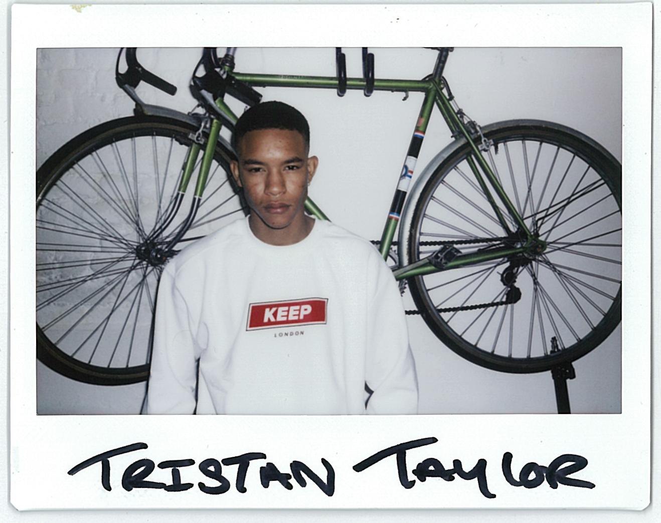 Tristan Taylor (Tris)