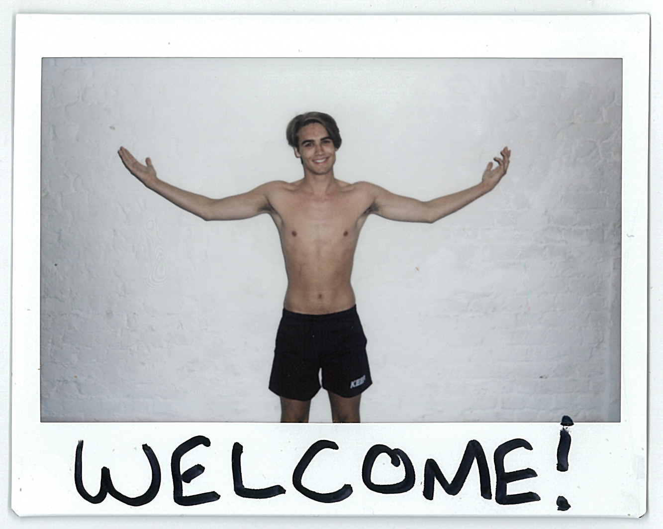Welcome (Karl)