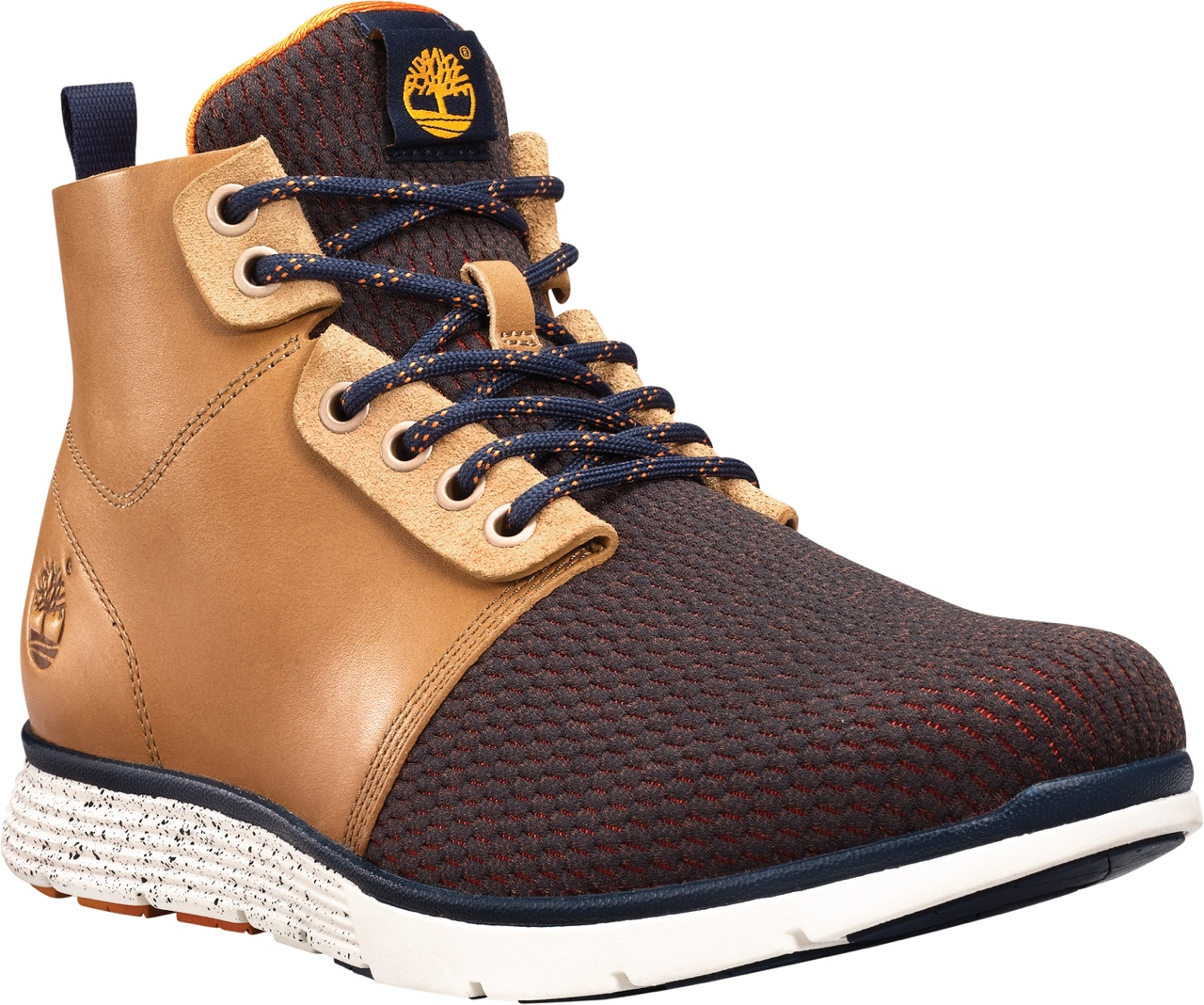 TIMBERLAND Killington Chukka CA12FL £105 www.timberlandonline.co.uk05