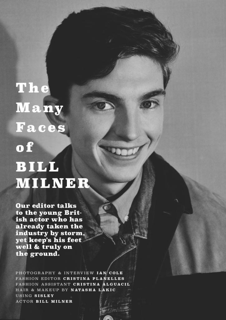 bill milner twitter