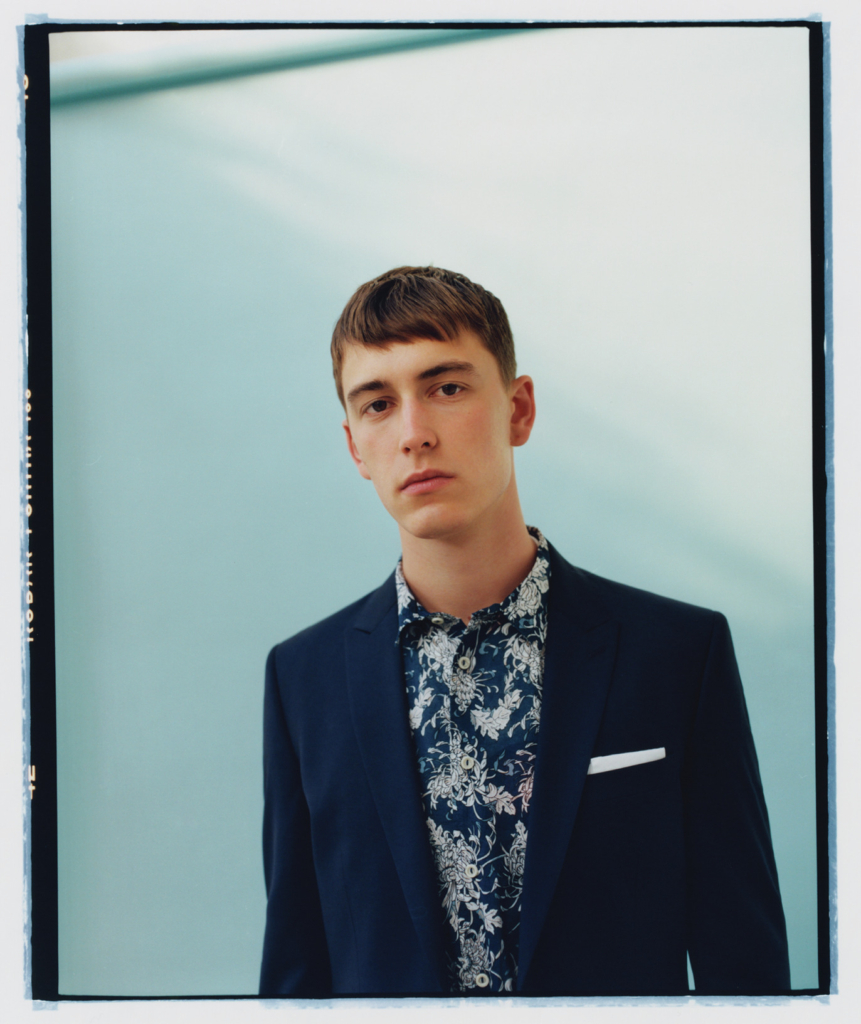 Topman Fine Tailoring by Charlie Casely-Hayford | Client Magazine